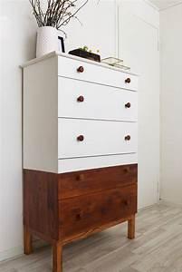 Ikea Tarva Kommode : die besten 25 vintage n htisch ideen auf pinterest alte n hmaschinentische alter ~ Markanthonyermac.com Haus und Dekorationen