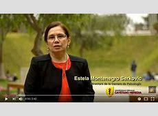 Entrevista a la Dra Estela Montenegro sobre niños