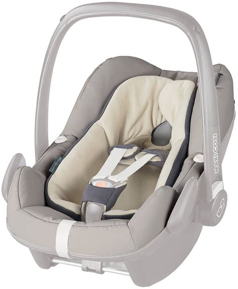 maxi cosi pebble plus bezug maxi cosi pebble plus seat cover reworked grey 2016 quinny design