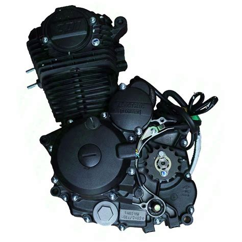 250cc zongshen ohc air cooled engine motor wiring loom