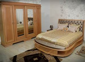 Chambre Coucher Versage Meubles Klibia Messelmani