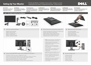 Dell P2310h Monitor User U0026 39 S Manual