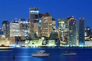 The Top 10 Smartest Cities In North America | Co.Exist ...