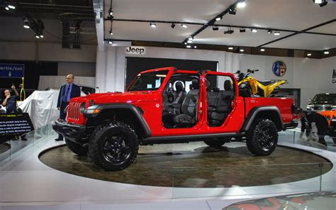 Tow pkg, cold weather, 8.4 w/ nav, spray liner, tonneau cover, leds, safety group, convenience group, etc. 2021 Gladiator 392 V8 : UPDATE: Leaked 2021 Jeep Wrangler ...