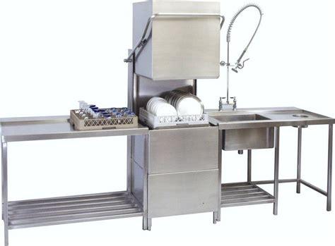 industrial kitchen koeprue group