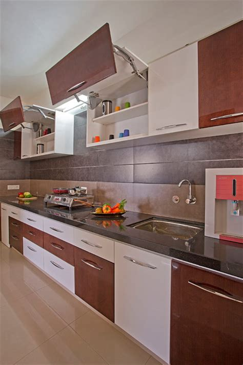 Modular Cabinets Kitchen  Indian  Kitchen  Ahmedabad