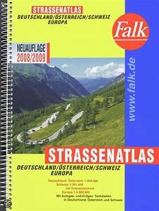 Falk Straßenatlas Deutschland : falkplan strassenatlas de au zw europa falk ~ Jslefanu.com Haus und Dekorationen