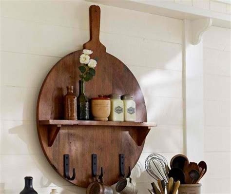 15 decorative wooden wall shelves home design lover