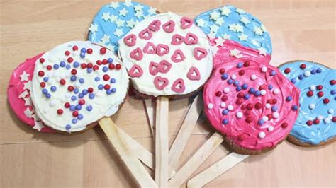 how to make cookies how to make cookies on a stick 10 steps with pictures wikihow