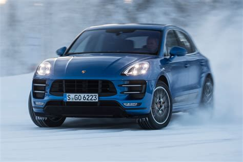 porsche macan turbo performance pack  review  car