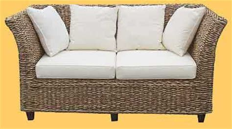 patio furniture images woven patio furniture from seagrass