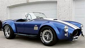 1969 Shelby Cobra - Pictures - CarGurus