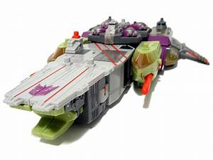 Tidal Wave with Ramjet - Transformers Toys - TFW2005