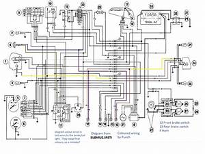 Ducati 999 Wiring Diagram