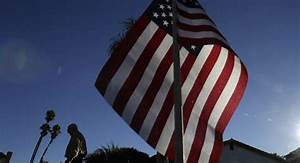 Poll: Americans' sense of civic duty wanes - Kendall ...