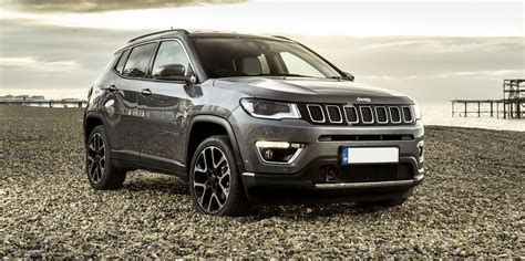 jeep compass price 2018 jeep compass price specs and release date carwow