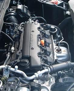 Honda R20a 2 0l Sohc I