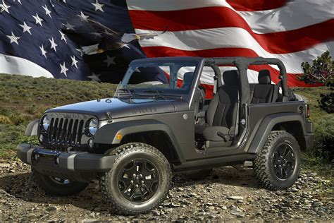 jeep cherokee american flag guess which brand ranks as most patriotic in 2014 jk forum