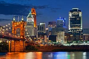 top rated tourist attractions  cincinnati planetware