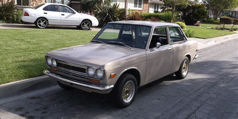 Datsun 510 For Sale Nc by Datsun 510 For Sale Craigslist Raleigh