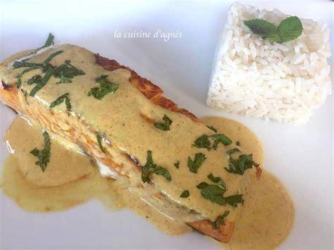 blogs de cuisine pavés de saumon rôtis aux épices sans lactose blogs de