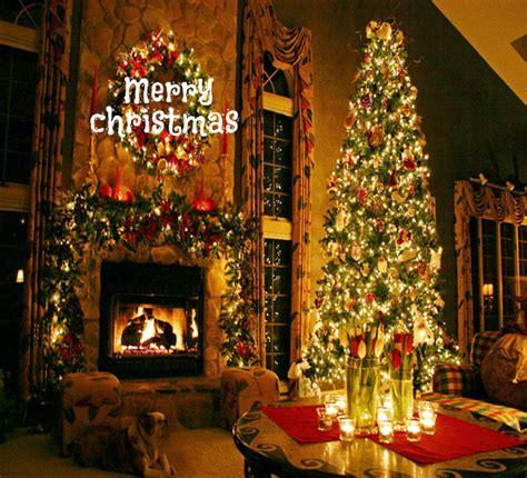 lighting christmas  merry christmas