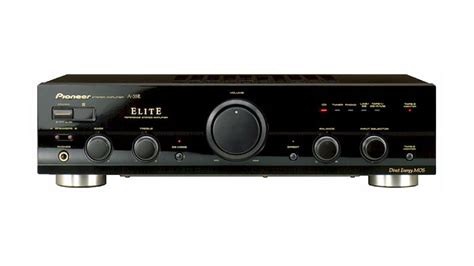 A35r  Elite® Integrated Amplifier  Pioneer Electronics Usa