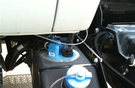 cummins diesel scr dpf def failure  oem aftertratment pics def tank