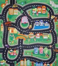 Rugs Ebay Uk by Kids Childrens Boys Car Amp Road Play Mat Roll Up Bithday