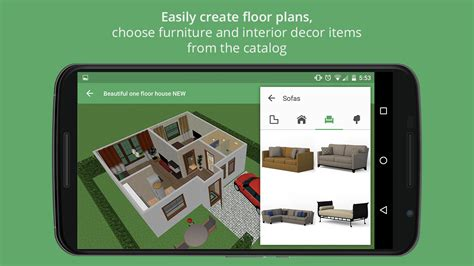 Home Design 5d Mod Apk : Planner 5d Home Design Full Apk