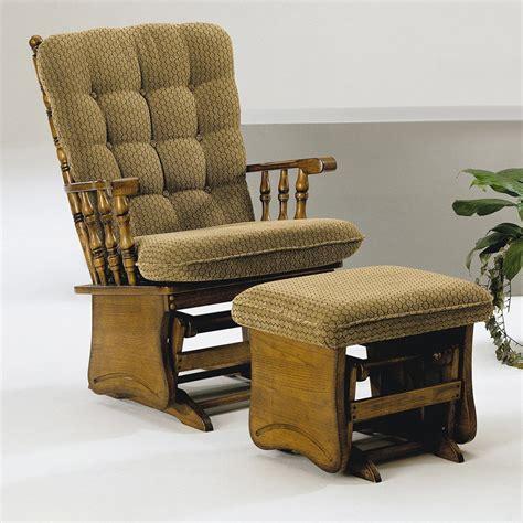 best glider rocking chair for nursery