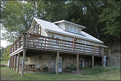 Ohio River Boat Rentals by Horseshoe Bend Rv Cground Cabins Boat R On The