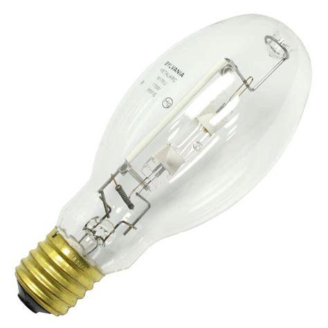 sylvania 64030 m175ued28 175 watt metal halide light
