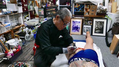 der yakuza taetowierer nummer eins erklaert warum tattoos