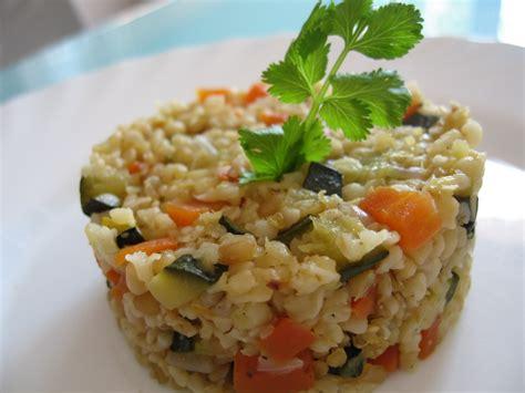 comment cuisiner du boulgour boulgour aux petits légumes autres plats cuisinés