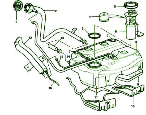 Land Rover Freelander Fuse Box Diagram Schematic