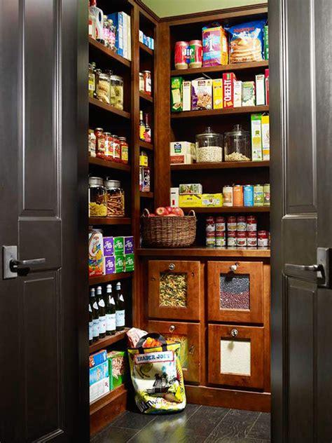 modern kitchen pantry storage ideas home design