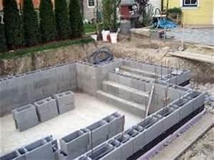 Pool Selber Bauen Paletten : die besten 25 pool selber bauen beton ideen auf pinterest selber bauen pool zement terrasse ~ Yasmunasinghe.com Haus und Dekorationen