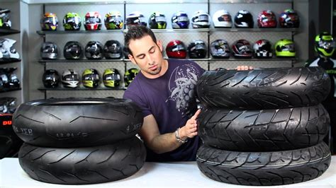 Pirelli Motorcycle Tire Guide & Brand Overview At Revzilla