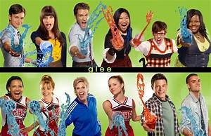 Glee Desktop Wallpapers - Wallpaper Cave