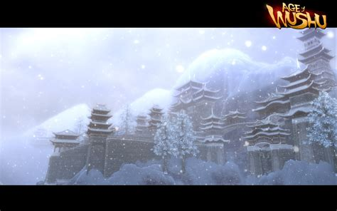 Age Of Wushu 03 150x150 E3 2012 Brings Kung Fu To The ...