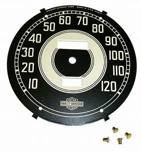 Oem Speedometer Face For 1941