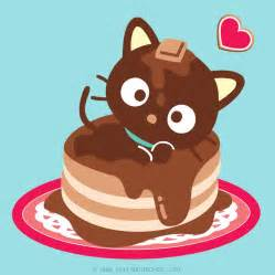 Sanrio Hello Kitty Chococat