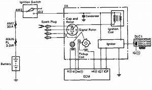 Toyota 4y Distributor Wiring Diagram