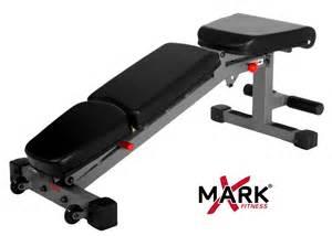 Xmark Adjustable Bench