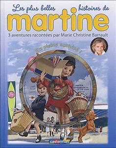 Tome 12 : En pleine activité ! (Livre + CD) - Martine