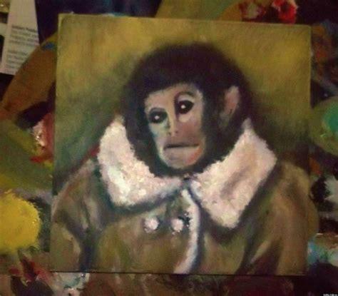 Fresco Jesus Meme - ikeas homonkulus ikea monkey painting channels botched fresco jesus photo huffpost