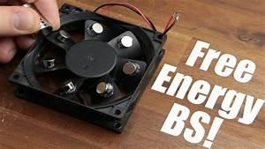 Free Energy Bs