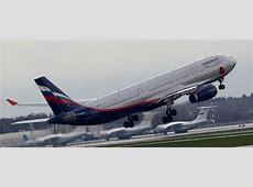 Inside Aeroflot Russian aviation news