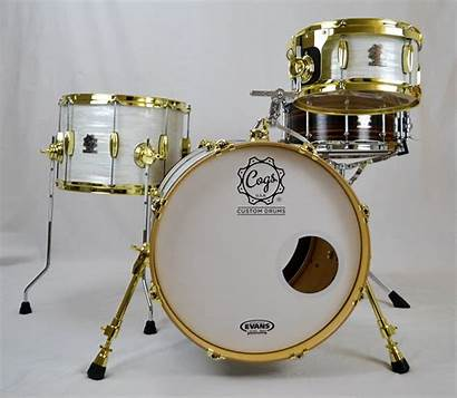 Drum Portable Strata Drums Ultra Cogs
